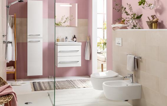 Sanitär – Dusche, Wanne, WC . Badideen . Beratung . Planung ...